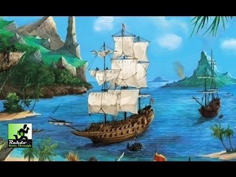 Archipelago Gameplay Runthrough
