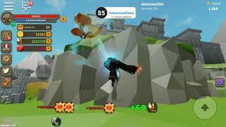 Gigante simulador Roblox Golden Egg Quest substitui Kill Quest