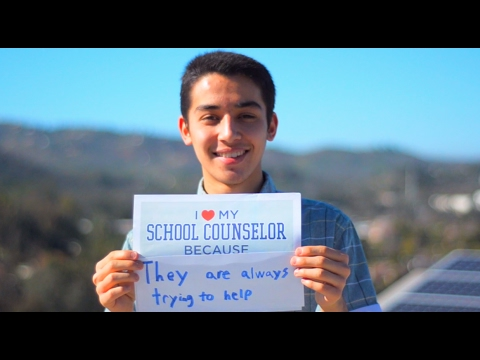 National School Counseling Week | DLA