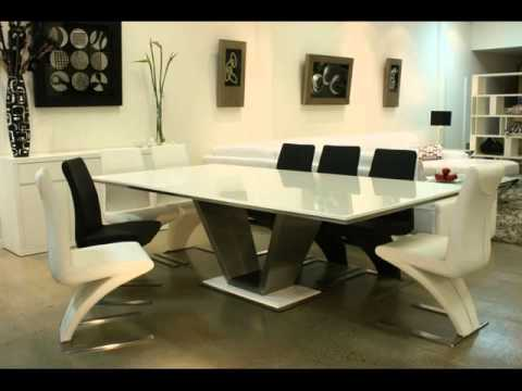Marble Top Dining Table Set On Sale Online Uk Youtube
