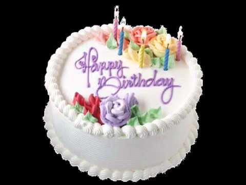 Happy Birthday Mangal Cake