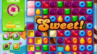 Candy Crush Jelly Saga Level 1132 *** NO BOOSTERS
