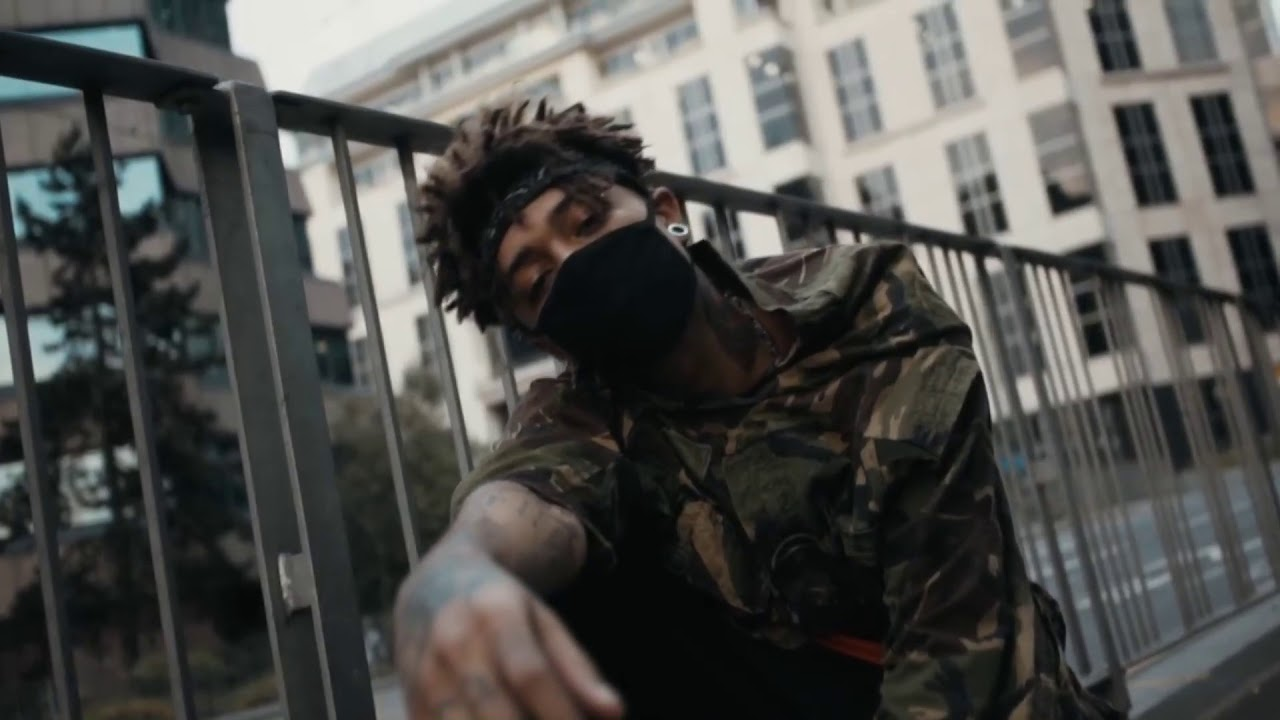 scarlxrd - HEART ATTACK on 1.25 Speed