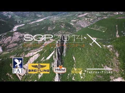 FAI WORLD SGP 2014 Sisteron