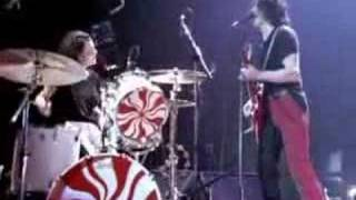 The White Stripes - Let's Build A Home (Live)