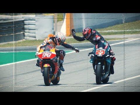 Grand Prix racing starts a new era!