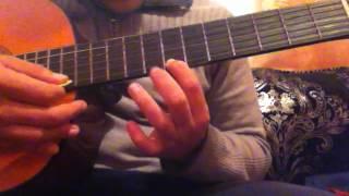 lamouni ligharou menni guitar lessons 2016