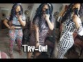 Boujee On A Budget | Summer Outfit Try - On Haul | MakeupMesha