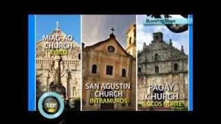 Kalendaryo ni Juan (Buwan ng Mayo): NATIONAL HERITAGE MONTH