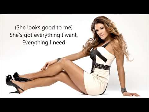 Eve Torres Theme Song