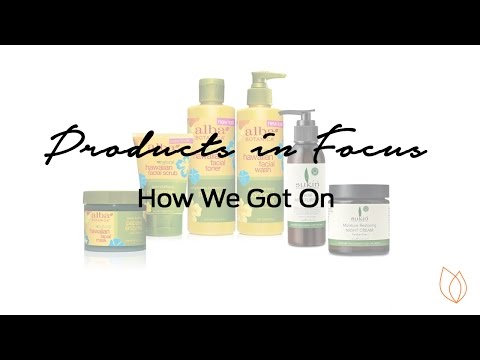 Naturally Better You - Products in Focus - Skin Care Review Part 2 from YouTube · Duration:  8 minutes 40 seconds