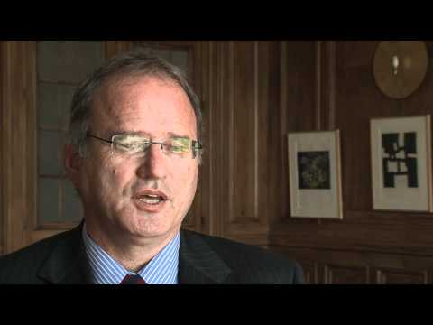 UN Human Rights expert Christof Heyns on Sri Lanka video footage