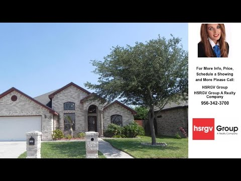 2908 N Guadalupe Avenue, Mcallen, TX Presented by HSRGV Group.