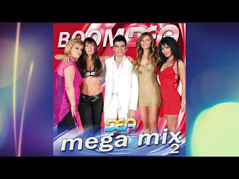 Adelina, Ermali,  Zanfina, Soni, Big Mama -  Pikë me rrema