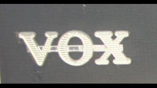 Vox AC30 Top Boost 1965 & Fender Telecaster 1968