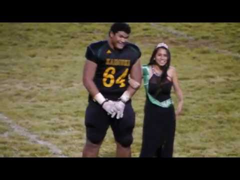 2016 Kaimuki High School Bulldogs Homecoming 9-23-16 [click2ED Videos]