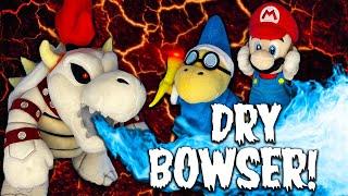 Super Mario Bros: Dry Bowser! - Super Mario Richie