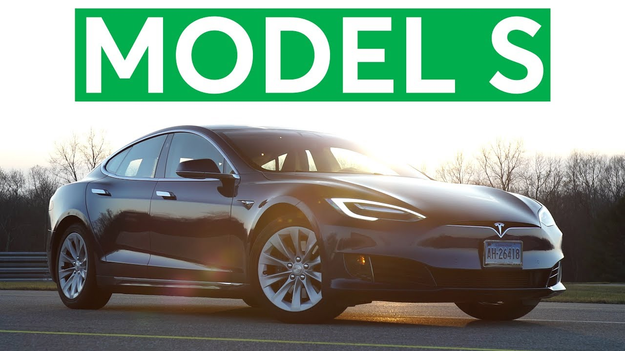 4k Review 2016 Tesla Model S Quick Drive Consumer Reports