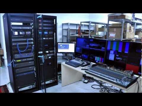 Television Studio Automation