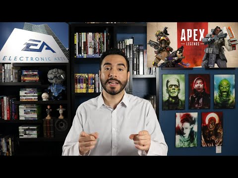 EA 2019 Outlook: Stock Looks Strong Thanks To Apex Legends, Not Anthem
