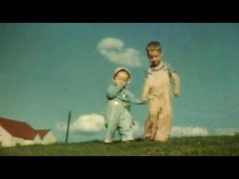 "Alex Burey - ""Family Stone"" (Official video)"