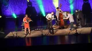 The Elephant in the Corn, Nickel Creek (Live)