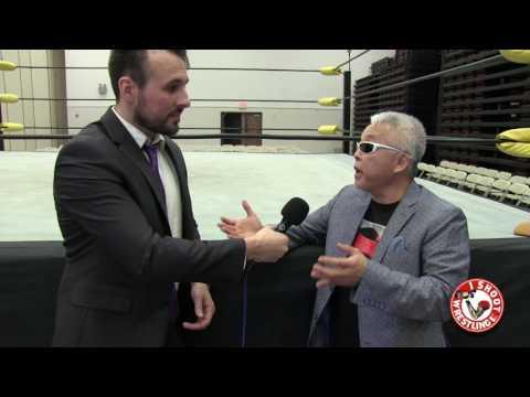 Sonny Onoo Interview