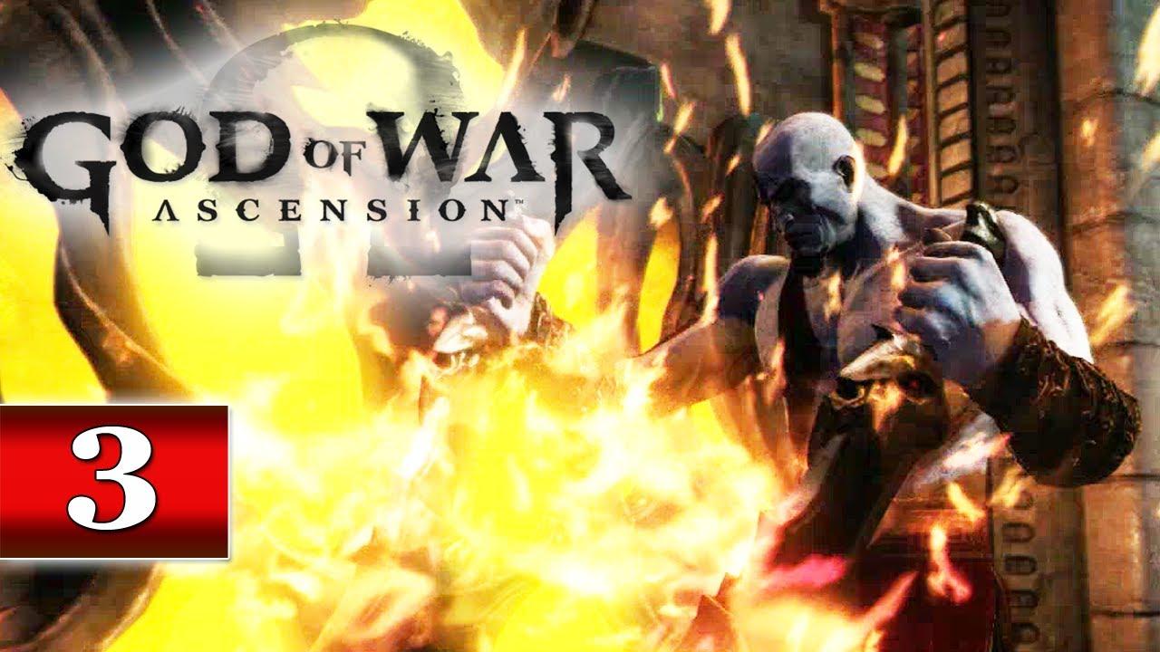 God of War Ascension (...