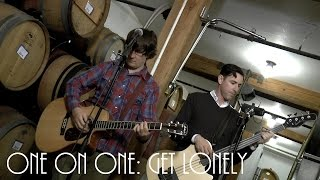 Watch Mountain Goats Get Lonely video