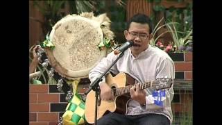 Daud Sakty - Takbir Berkah Lebaran, Perform @Islam Itu Indah TransTV
