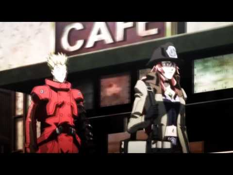 Trigun AMV - Thanks For The Memories