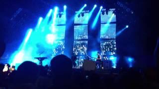 The Script - Good Ol' Days LIVE in Dubai 2013