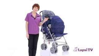 Люлька-переноска для коляски Maclaren XLR (Макларен ИксЛР)