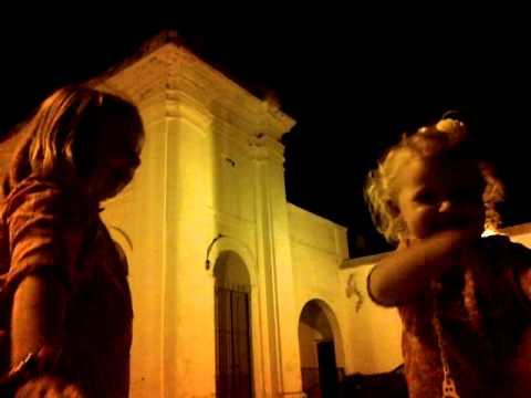 paloma y angela