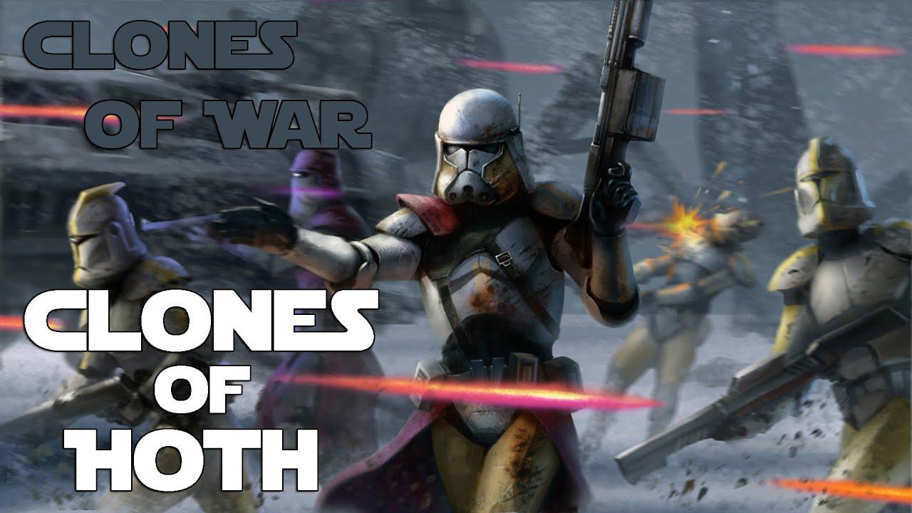 Men Of War: Assault Squad 2 - Star Wars Mod - Clones Of ...