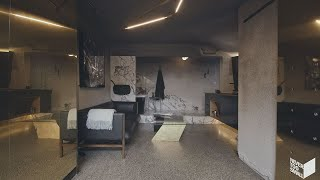 Never Too Small Ep.1 Micro Apartment Design Microluxe