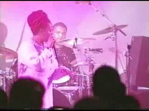 Jill Scott - It's love - Live