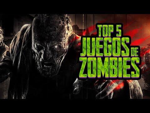 Top 5 Juegos De Zombies Hackeados Para Android Setiembre