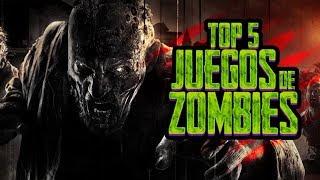 Top juegos de Zombies I Fedelobo I