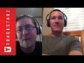 Capture de la vidéo Kj52 Interview (@kj52 @jasonbordeaux1 @trackstarz)