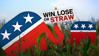 Iowa Straw Poll: A New Era?