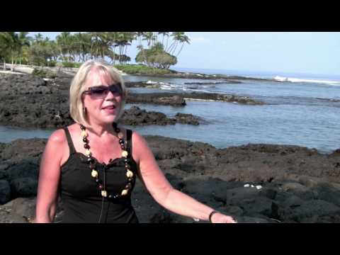 The Fairmont Orchid on the Big Island of Hawaii