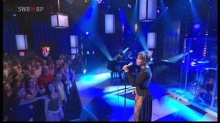 Toni Braxton // SWR Live (Germany) Pt 5 - Yesterday // 9th May 2010