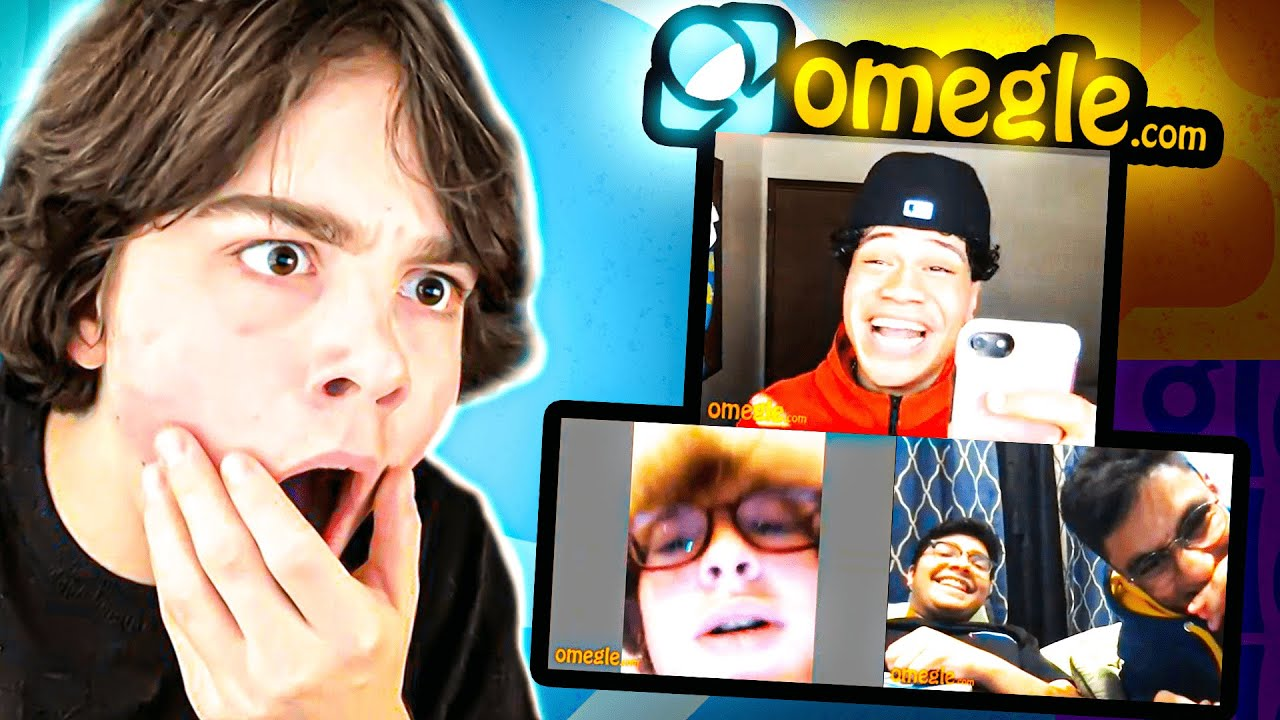 I SANG FOR PEOPLE ON OMEGLE