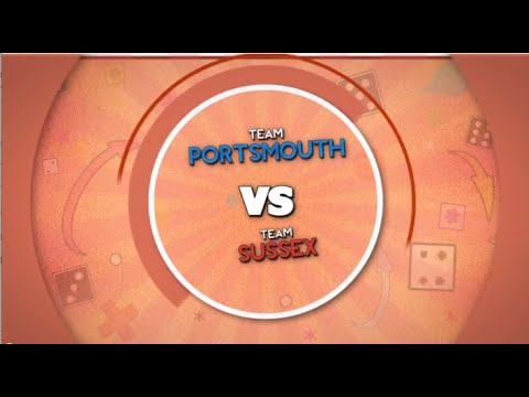 The Big Clash GameShow Portsmouth vs Sussex [S4:E1]