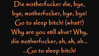 Download Go To Sleep - Eminem Lyrics Mp3