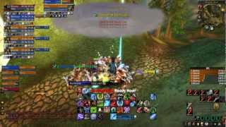【WoW】World of Warcraft TBC Raid探検隊 Battle for Mount Hyjal編 1/4(ゆっくり実況)