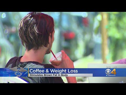BEARDO - Coffee Helps Stimulate Weight Loss