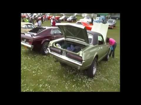 First Annual Herts Auto Show 19TH May 2013
