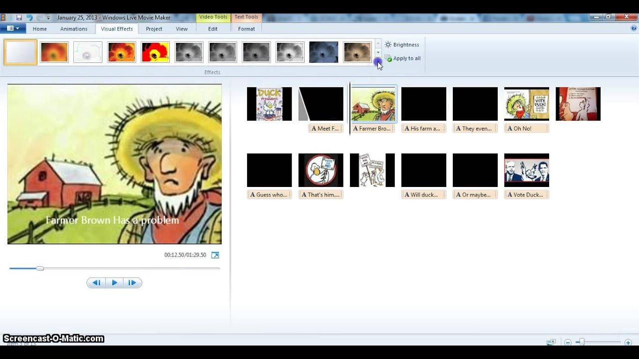 Movie Maker Online For Kids Book Report